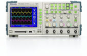 Tektronix TPS2012B Oscilloscope; Digital Storage, 100 MHz, 1 GS/s, 2-Ch, Color Display