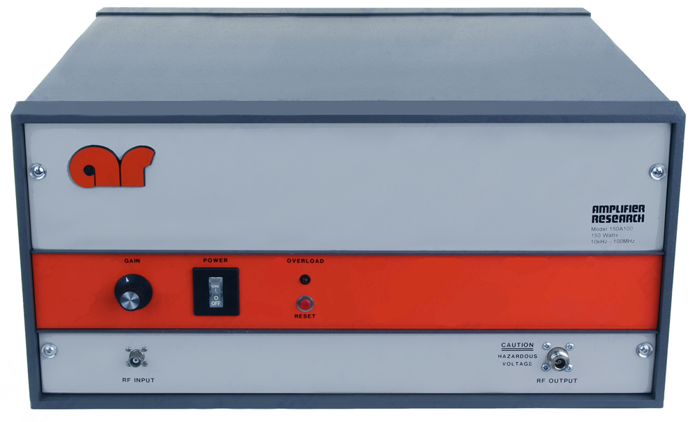 Image of Amplifier-Research-150A100 by Bell Electronics NW, Inc.
