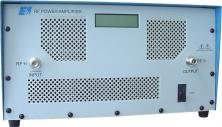 Electronics & Innovation 3100L Linear Power Amplifier, 250 kHz to 150 MHz, Class A, 100 W
