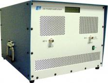 Electronics & Innovation A300 RF Power Amplifier, 300 kHz to 35 MHz, 300 W