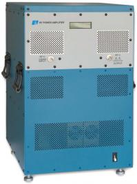 Electronics & Innovation A500 RF Power Amplifier, 300 kHz to 35 MHz, 500 W